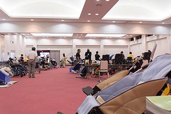 有限会社フィリンク    島根、鳥取を中心に座位保持装置・車いす等    福祉機器製造販売をしています。